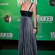 NLD/Scheveningen/20111106 - Premiere musical Wicked, Stacey Rookhuizen