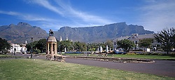 June 1, 2015 - Park, Company''s Garden, South African Museum, Cape Town, Western Cape, South Africa (Credit Image: © F. Gierth/DPA/ZUMA Wire)