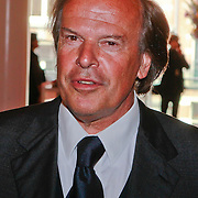 NLD/Amsterdam/20110722 - Afscheidsdienst voor John Kraaijkamp, Ivo Niehe