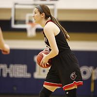 Women's Basketball: Bethany Lutheran College Vikings vs. University of Wisconsin-Oshkosh Titans
