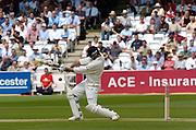 2004 1st NPower Test  - England v New Zealand. <br /> 20/05/2004<br /> Stephen Fleming<br /> <br /> <br />  <br /> <br />     [Credit Peter Spurrier Intersport Images}