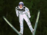 Hopp, SCHMITT, Martin<br />       Skispringer     Deutschland<br />Foto: Digitalsport