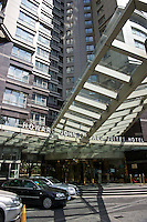 Howard Johnson Suites Hotel Shanghai China