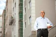 Belo Horizonte_MG, Brasil...Retrato do Rubens Menin, presidente da construtora MRV...Portrait of Rubens Menin, He is MRVs president ..Foto: LEO DRUMOND / NITRO