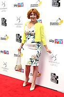 Sophie Willan, The South Bank Sky Arts Awards, The Savoy Hotel, London, UK, 01 July 2018, Photo by Richard Goldschmidt