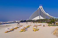 Jumeriah Beach Hotel, Dubai, United Arab Emirates