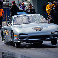 Brett Glover's (2060) Mazda RX7