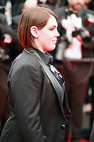 Megan Ellison at the Foxcatcher gala screening red carpet at the 67th Cannes Film Festival France. Monday 19th May 2014 in Cannes Film Festival, France.