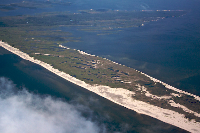 Cat Island, MS