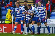 Reading v Hull City 220918