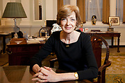 Fiona Woolf, Lord Mayor of London