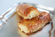 Cheese pastry