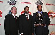 2007.11.15 MLS MVP Announcement