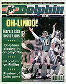 Dolphin Digest Covers