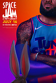 """July 16, 2021 (US): HBO """"Space Jam: A New Legacy"""" Movie Premiere"""
