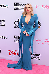 Internet personality Violet Benson at 2017 Billboard Music Awards held at T-Mobile Arena on May 21, 2017 in Las Vegas, NV, USA (Photo by Jason Ogulnik) *** Please Use Credit from Credit Field ***
