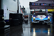 July 10-13, 2014: Canadian Tire Motorsport Park. #88 Stuart Davidson, GMG Racing, Lamborghini of Vancouver