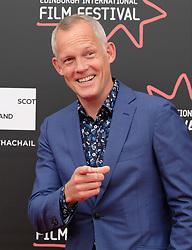 Edinburgh International Film Festival, Thursday 22nd June 2017<br /> <br /> Juror's photocall<br /> <br /> Bero Beyer<br /> <br /> (c) Alex Todd   Edinburgh Elite media