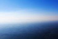 View from Mull of Kintyre.