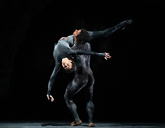 Royal Ballet The Dante Project 13th October 2021