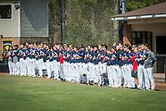 Pfeiffer Baseball v Adrian Bulldogs