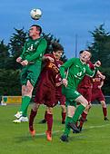 Parkvilla v Duleek Celtic - NEFL Premier 2021