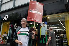 2021-07-10 Boycott Puma Day of Action