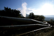 Geothermic energy