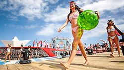Desfile do Garota Verão 2015. FOTO: Emmanuel Denaui/ Agência Preview