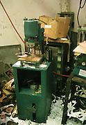 Tapper Zukie Pressing Plant - Kingston Jamaica