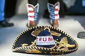 2016 Presidential Race