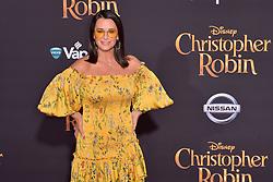 July 30, 2018 - Burbank, Kalifornien, USA - Kyle Richards bei der Premiere des Kinofilms 'Christopher Robin' in den Walt Disney Studios. Burbank, 30.07.2018 (Credit Image: © Future-Image via ZUMA Press)