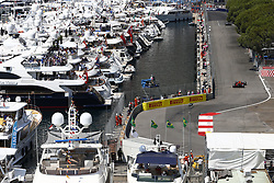 May 27, 2017 - Monte Carlo, Monaco - Motorsports: FIA Formula One World Championship 2017, Grand Prix of Monaco, .#33 Max Verstappen (NLD, Red Bull Racing) (Credit Image: © Hoch Zwei via ZUMA Wire)