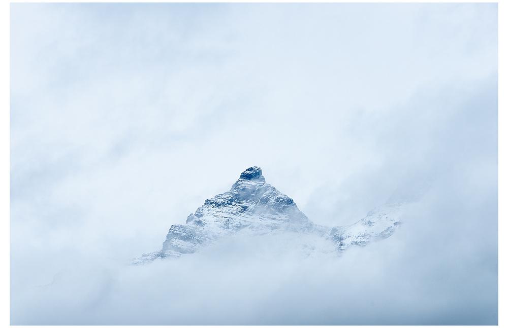 Pluto Peak, Glenorchy, Otago.