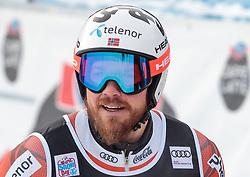 29.12.2017, Stelvio, Bormio, ITA, FIS Weltcup, Ski Alpin, alpine Kombination, Slalom, Herren, im Bild Kjetil Jansrud (NOR, 3. Platz) // third placed Kjetil Jansrud of Norway during the Slalom competition for the men's Alpine combination of FIS Ski Alpine World Cup at the Stelvio course, Bormio, Italy on 2017/12/29. EXPA Pictures © 2017, PhotoCredit: EXPA/ Johann Groder