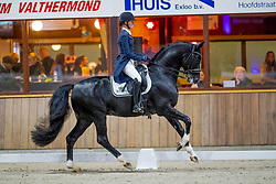 Fanny Verliefden - Indoctro vd Steenblok<br /> CDI Exloo 2018<br /> © DigiShots