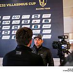 GC32 RACING TOUR 2019, Villasimius Cup, first event of the 2019 season 26 May, 2019.<span>Jesus Renedo/SAILING ENERGY/ GC32 RACING TOUR</span>