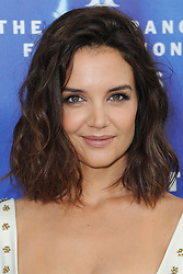 June 14, 2017 - New York, NY, USA - June 14, 2017  New York City..Katie Holmes attending the 2017 Fragrance Foundation Awards at Alice Tully Hall on June 14, 2017 in New York City. (Credit Image: © Kristin Callahan/Ace Pictures via ZUMA Press)