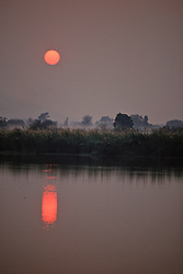Shire River Sunrise