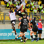 Parma, 24/09/2021 Stadio Lanfranchi<br /> URC United Rugby Championship 2021<br /> Zebre Rugby vs Lions