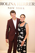 Neiman Marcus Best Dressed. March of Dimes. Carolina Herrera. Wes Gordon.