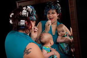 Jenn, Tattoo + You, A Photo Story of Body Ink