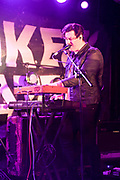 The Unlikely Candidates at The Moroccan Lounge, Los Angeles, California - March 7th, 2020