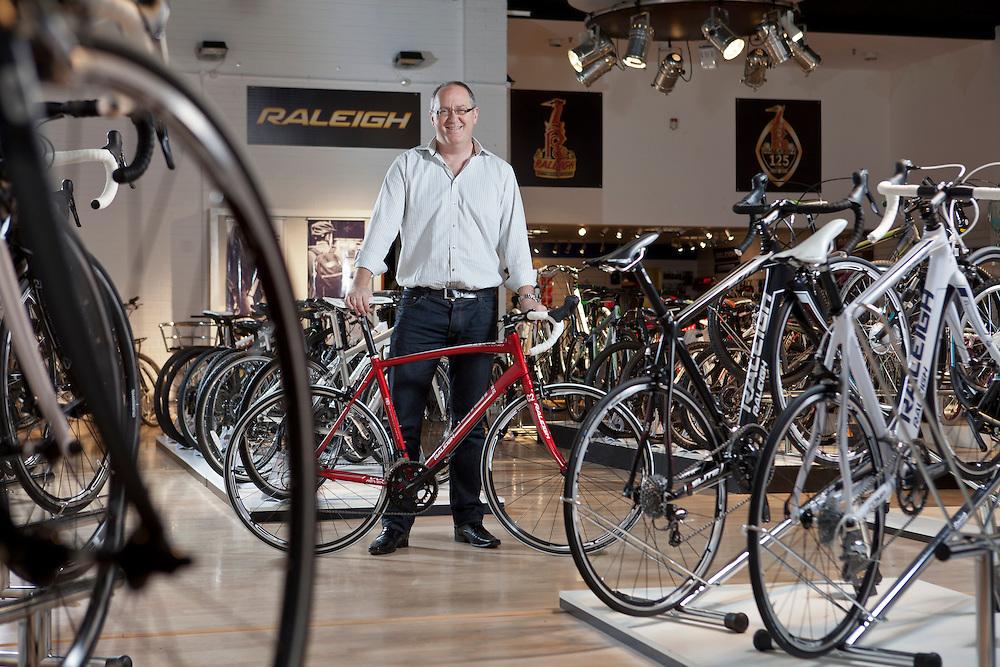 09/11/12 Nottingham , - Mark  Gouldthorp MD Raleigh