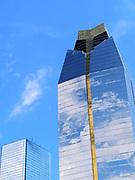 Rascacielos / Ciudad de Panamá.<br /> <br /> Edición de 3 | Víctor Santamaría.