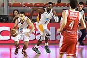 DESCRIZIONE : Roma Lega A 2014-2015 Acea Roma Grissinbon Reggio Emilia<br /> GIOCATORE : Rok Stipcevic<br /> CATEGORIA : palleggio contropiede<br /> SQUADRA : Acea Roma<br /> EVENTO : Campionato Lega A 2014-2015<br /> GARA : Acea Roma Grissinbon Reggio Emilia<br /> DATA : 16/03/2015<br /> SPORT : Pallacanestro<br /> AUTORE : Agenzia Ciamillo-Castoria/GiulioCiamillo<br /> GALLERIA : Lega Basket A 2014-2015<br /> FOTONOTIZIA : Roma Lega A 2014-2015 Acea Roma Grissinbon Reggio Emilia<br /> PREDEFINITA :