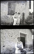 summer happy family moments in the countryside vintage 1900s