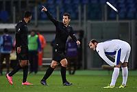Miroslav Klose Lazio <br /> Roma 26-11-2015 Stadio Olimpico Football Calcio 2015/2016 Europa League Lazio - Dnipro Foto Andrea Staccioli / Insidefoto