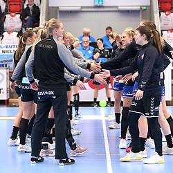 2020-11-11: Holstebro Håndbold - København Håndbold