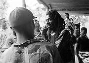 Bashment sound system - Jamaica 1980